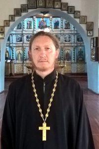 Александр Маслов прот