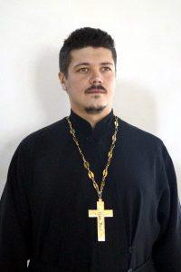 Владимир Цирулёв иер