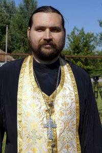 Евгений Готовкин иерей