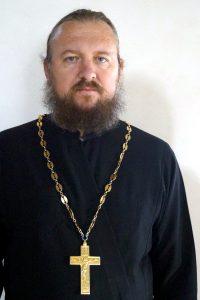 Петр Михайлечко прот