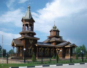 Рождествено РХ храм