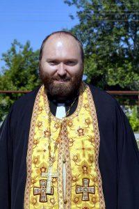 Феодор Храмков прот