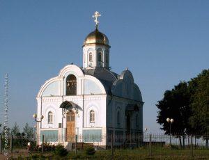 Фощеватово Рождества Богородицы церковь