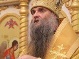 Духовенство и миряне Валуйской епархии поздравляют своего Архипастыря с Днем рождения