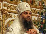Рождественское послание Преосвященнейшего САВВЫ, епископа Валуйского и Алексеевского, пастырям, монашествующим и всем верным чадам Валуйской епархии
