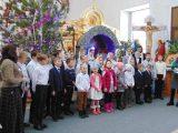 Рождественская ёлка в Бирюче