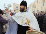 Праздник Крещения Господня в Бирюче