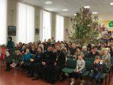 Рождественский утренник в г. Валуйки