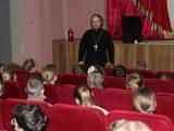 Рождественский концерт в Малакеево