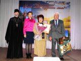 Представитель Валуйской епархии принял участие в торжествах по случаю юбилея Белгородской области