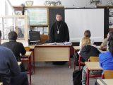 День православной молодежи в Ютановке