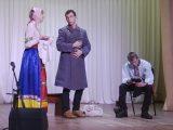 День православной молодежи в ЦКР г. Валуйки