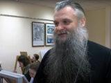 Уроки иконописи от епископа Валуйского и Алексеевского Саввы