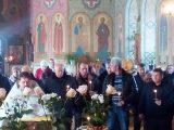 День афганца в Свято-Ильинском храме с. Красное