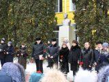 Митинг памяти  Героя России В. В. Бурцева состоялся в Иловке