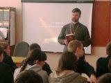 День православной книги в с.Камызино