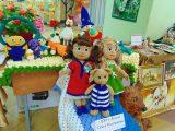 В Бирюче прошел 1 этап фестиваля-конкурса «Радуга талантов»