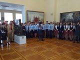 В Валуйском краеведческом музее прошла фотовыставка, посвященная истории казачества