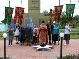 9 мая отпраздновали в Иловке