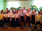 Бирюч: Пасхальная радость в доме ветеранов