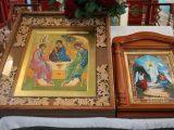 Епископ Савва посетил с архипастырским визитом посёлок Ровеньки