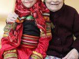 В Иловке отметили День пожилого человека