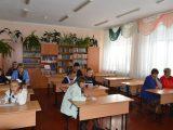 Слет школьных детских научных обществ «Мы – будущее России» прошёл в Шелаево
