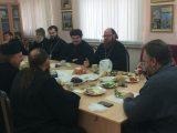 Священнослужители, окормляющие пенитенциарные учреждения белгородской области, подвели итоги своей работы за третий квартал текущего года