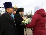 Епископ Савва возглавил торжества на престольном празднике в селе Иващенково