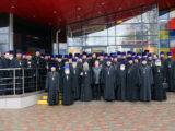 Состоялся V-й ежегодный съезд духовенства Валуйской епархии