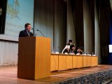 Священнослужители Валуйской епархии во главе со своим архиереем приняли участие во II Съезде духовенства Белгородской митрополии