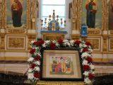 Архиерейское богослужение в праздник Введения во храм Пресвятой Богородицы