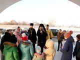 Престольный праздник в селе Малакеево Вейделевского благочиния