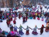 «Рождественские православные народные традиции и колядование»