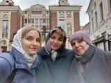 Впечатления о паломничестве к святой блаженной Матроне Московской