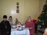 Урок в валуйской школе на тему «Традиции праздника Рождество Христово»