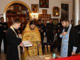 День милосердного отношения к осужденным в Алексеевской колонии