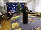 Рождество Христово в детском саде «Солнышко» города Бирюч