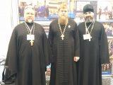 Руководитель Отдела по взаимодействию с казачеством Валуйской епархии протоиерей Виталий Миршавка принял участие в X Международной научно-практической конференции