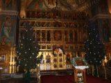 Духовенство Валуйской епархии во главе со своим архипастырем приняло участие в соборном богослужении Белгородской Митрополии