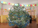 Архипастырское рождественское поздравление Валуйской школы-интернат