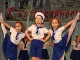 Митинг посвященный 77-й годовщине освобождения Волоконовского района