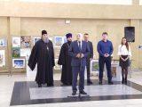 Красненская школьница стала призером областного конкурса рисунков «Мой Бог»