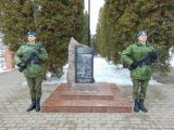 День памяти воинов-интернационалистов в Бирюче