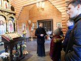 Экскурсия для школьников в волоконовском храме