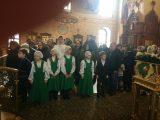В СвятоТроицком кафедральном соборе г. Алексеевка отметили православный праздник Сретенье Господне и День Православной молодежи