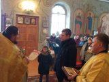 В Красненском благочинии поздравили призеров международного конкурса «Красота Божьего мира»