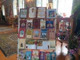 День православной книги в  Свято-Ильинском храме поселка Красное