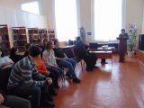 День православной книги в «Бирючанском техникуме»