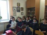 День православной книги в селе Рождествено